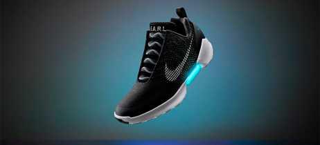 Tênis auto-ajustável da Nike inspirado por De Volta Para o Futuro chega em 2019
