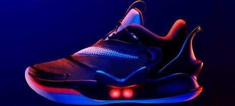 Adapt BB 2.0, a 2ª geração do tênis auto-ajustável da Nike, chega em fevereiro