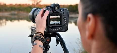 Nikon revela câmera Z9 com sensor de 45.7 megapixels e gravação de vídeo em 8K