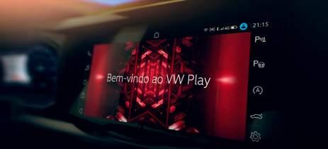 VW Play: conheça o sistema inteligente da Volkwagen que estreará no Nivus