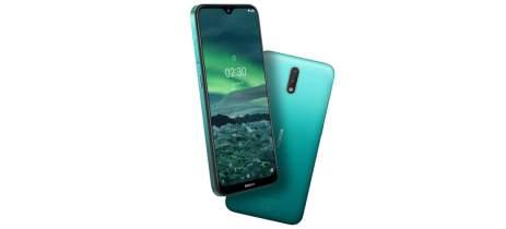 Nokia 2.3 chega por R$ 899 e marca a volta da empresa para o mercado brasileiro