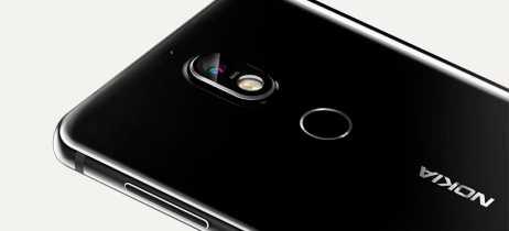 Ainda não anunciado, Nokia 7 Plus aparece em teste de performance na internet