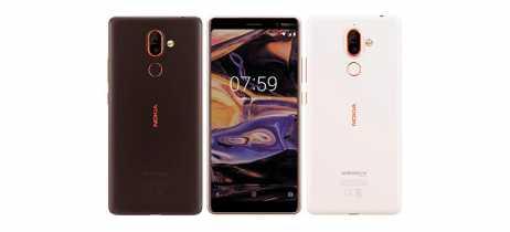 Nokia 7 Plus aparece funcionando em nova imagem [Rumor]
