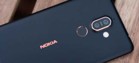 Nokia 7 Plus esgotou em cinco minutos na China