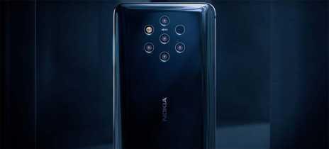Nokia 9.1 PureView pode ser lançado com câmeras melhores e internet 5G [Rumor]