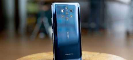 Venda do Nokia 9 PureView começa no dia 3 de março nos EUA com desconto