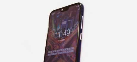 Design do Nokia X aparece em novas fotos vazadas [Rumor]