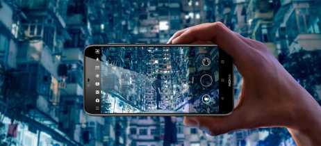 Nokia X6 agora é oficial, com tela de 5,8'', câmera dupla e notch - confira os preços!