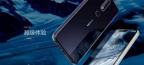 Nokia X6 deve ser lançado em outros países além da China, indica tweet da HMD Global