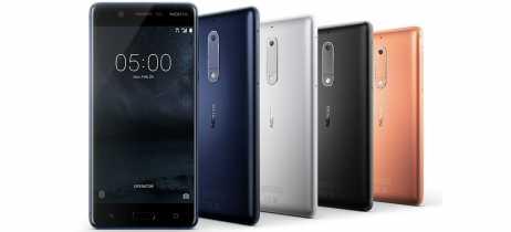 HMD Global promete atualizar todos os Nokia para Android 9.0 Pie até a metade do ano