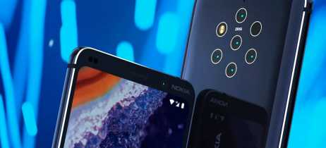 Vaza vídeo promocional com todos os detalhes do Nokia 9 PureView [Rumor]