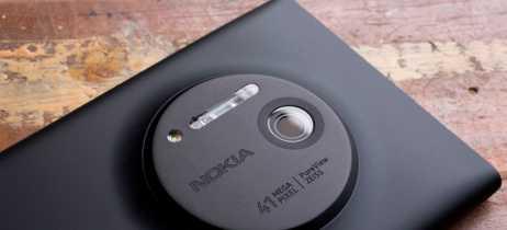 Nokia pode estar trabalhando em um novo smartphone PureView