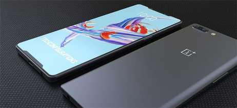 Imagem vazada do OnePlus 6 confirma