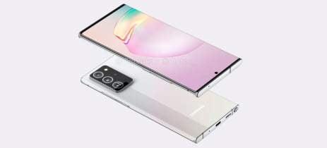 Samsung pode lançar Galaxy Note 20 e Fold 2 em 5 de agosto