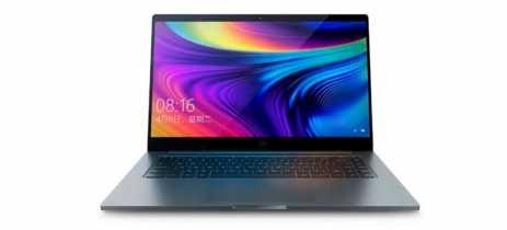 Mi Notebook Pro (2019) tem processador Core i7-10517U, SSD e tela FullHD