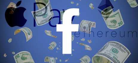 Apple Pay e multa contra o Facebook são os assuntos destaque nas notícias da semana!
