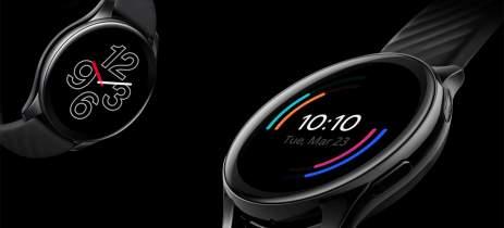 Nova atualização do OnePlus Watch trará diversos novos recursos