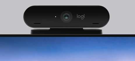 Logitech lança 4K Pro Magnetic, webcam feita para o Apple Pro Display XDR