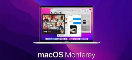 macOS Monterey: nova versão do SO da Apple chega em 25 de outubro