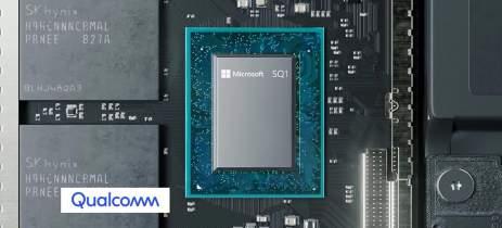 Microsoft está trabalhando em processador próprio para a linha Surface