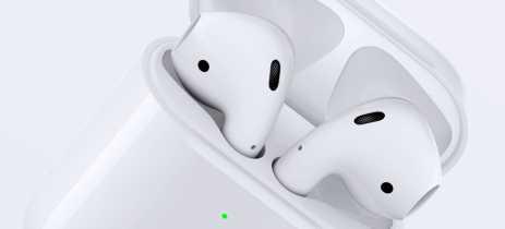 Novos AirPods podem ser lançados até o final de 2019