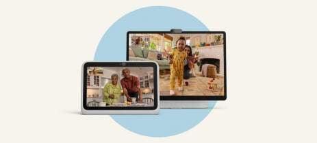 Portal: Facebook lança dois novos smart display para chamadas de vídeo