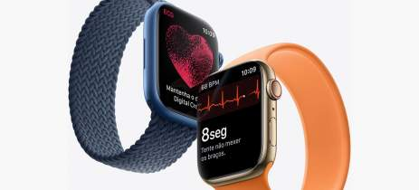 Próxima geração do Apple Watch poderá ter medidor de índice de glicemia