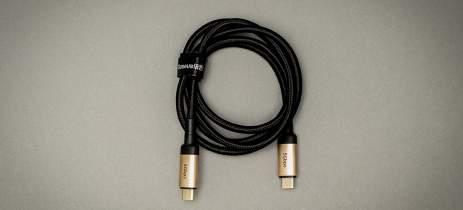 Especificações técnicas da USB Tipo-C 2.1 revelam capacidade de até 240W