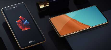 Nubia X, o smartphone de duas telas, vende 100 mil unidades em menos de um minuto