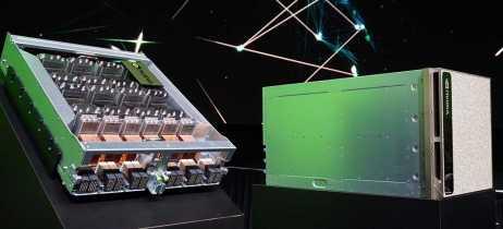 Nvidia anuncia aquisição da Mellanox por US$ 6,9 bilhões, unindo duas gigantes da supercomputação