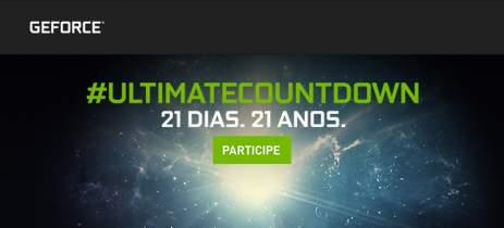 NVIDIA realizará evento especial GeForce no próximo dia 1 de setembro