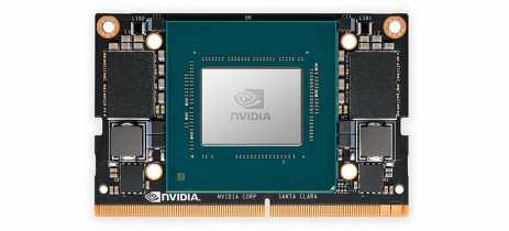 NVIDIA anuncia o módulo Jetson Xavier NX para processamento de IA