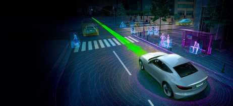 Nvidia apresenta o Orin, seu novo chip para carros autônomos que sucederá o Pegasus