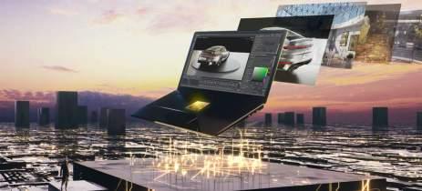 Nvidia anuncia linha RTX voltada para desktops virtuais