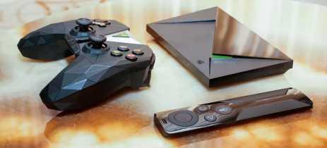 Nova versão do Nvidia Shield TV recebeu certificação do FCC e deve estar disponível em breve
