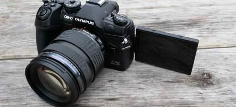 Olympus anuncia novo app para usar suas câmeras como webcam