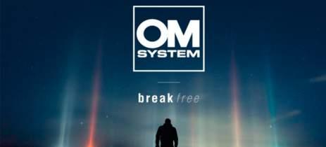 Fabricante de câmeras Olympus passa a se chamar OM System