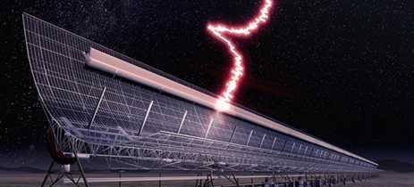 Onda de rádio pode ter sido emitida por aliens, diz astrônomo de Harvard