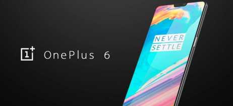 OnePlus 6 aparece integralmente em nova imagem vazada [Rumor]