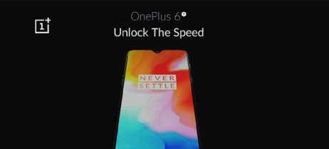OnePlus 6T terá notch pequeno, indica imagem vazada [Rumor]