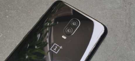 A câmera do OnePlus 6T é boa? Aparelho supera iPhone X, mas não alcança top 10 do DxoMark