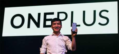 Data de lançamento do OnePlus 7 deve ser revelada próxima terça-feira, dia 23
