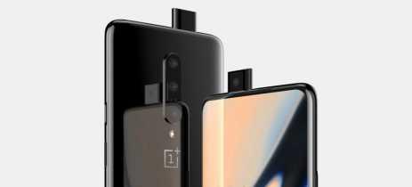 Design da câmera tripla do OnePlus 7 Pro aparece em vídeo promocional