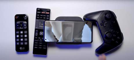 OnePlus 8 Pro tem