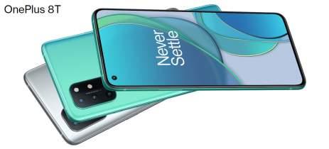 OnePlus 8T passa por teste de durabilidade e sobrevive