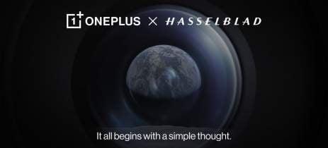 Celulares OnePlus 9 chegam em 23 de março - parceria com Hasselblad é confirmada!