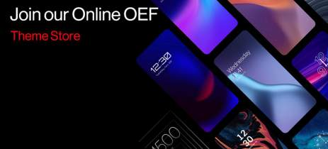OxygenOS 12 vai trazer loja de temas para celulares da OnePlus