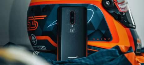 McLaren confirma fim da parceria com fabricante de celulares OnePlus