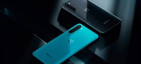 OnePlus Nord N10 5G recebe patch de segurança para janeiro de 2021