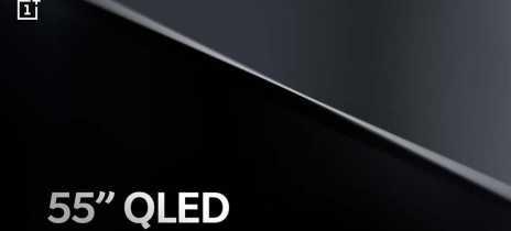 OnePlus TV teria SoC da MediaTek, 3GB de RAM e Android 9.0 Pie